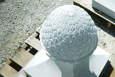Indiana Limestone Fabricators